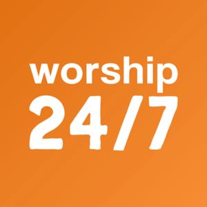 worship 247 Logo