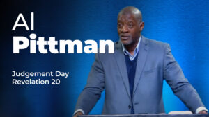 Al Pittman - Judgement Day