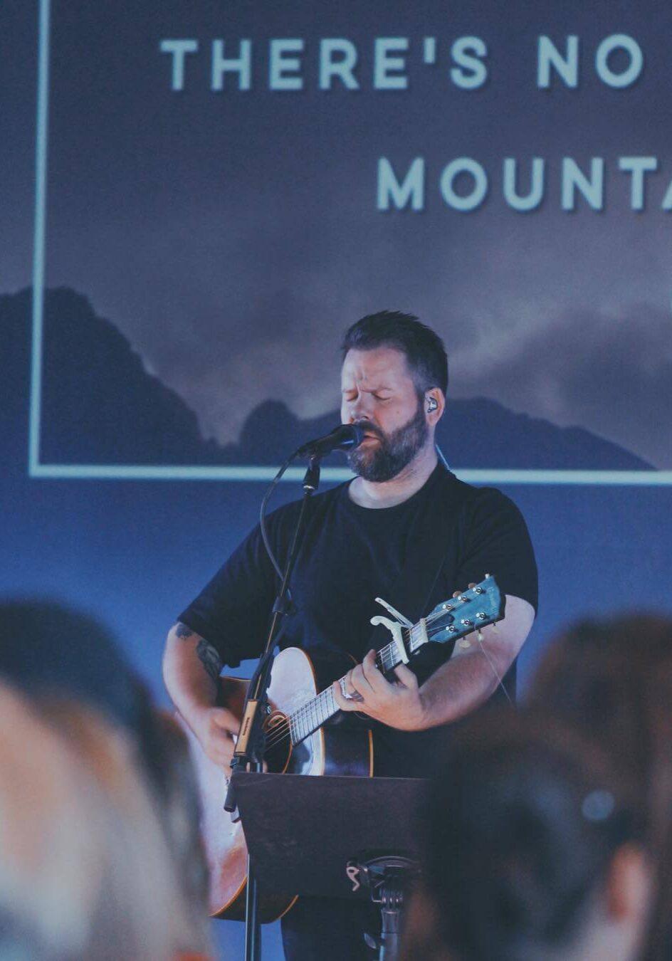 Jake Schwein-Worship247