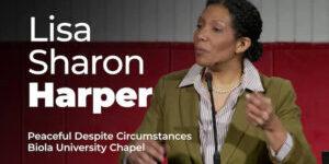Lisa Sharon Harper | Worship 24/7